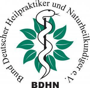 BDHN Logo, 7 Schwaben Heilpraktikerin, Naturheilpraxis, klassische Naturheilkunde, Heilpraktiker