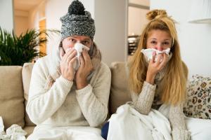 Aktuelles Grippeprophylaxe