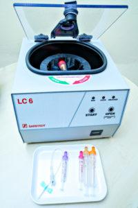 Naturheilkundliche Labordiagnostik