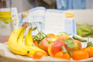 gesund & aktiv Stoffwechseloptimierung gesund abnehmen